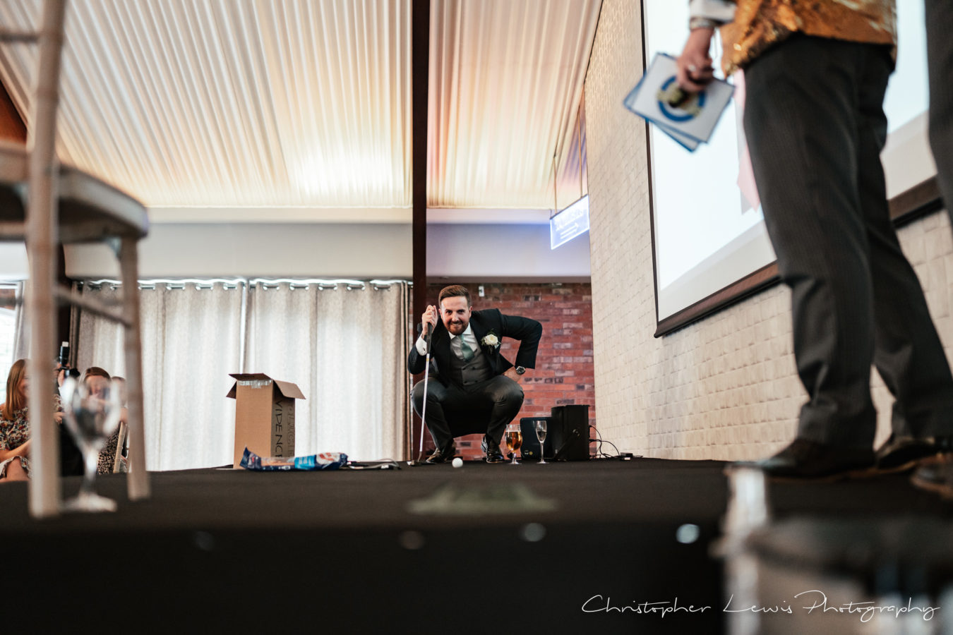 Colshaw Hall Wedding -56