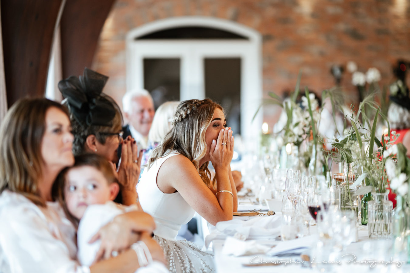 Colshaw Hall Wedding -57