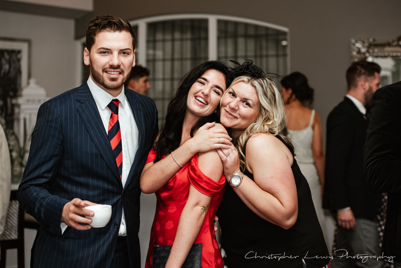 Colshaw Hall Wedding -60