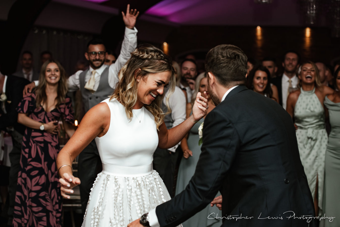 Colshaw Hall Wedding -67