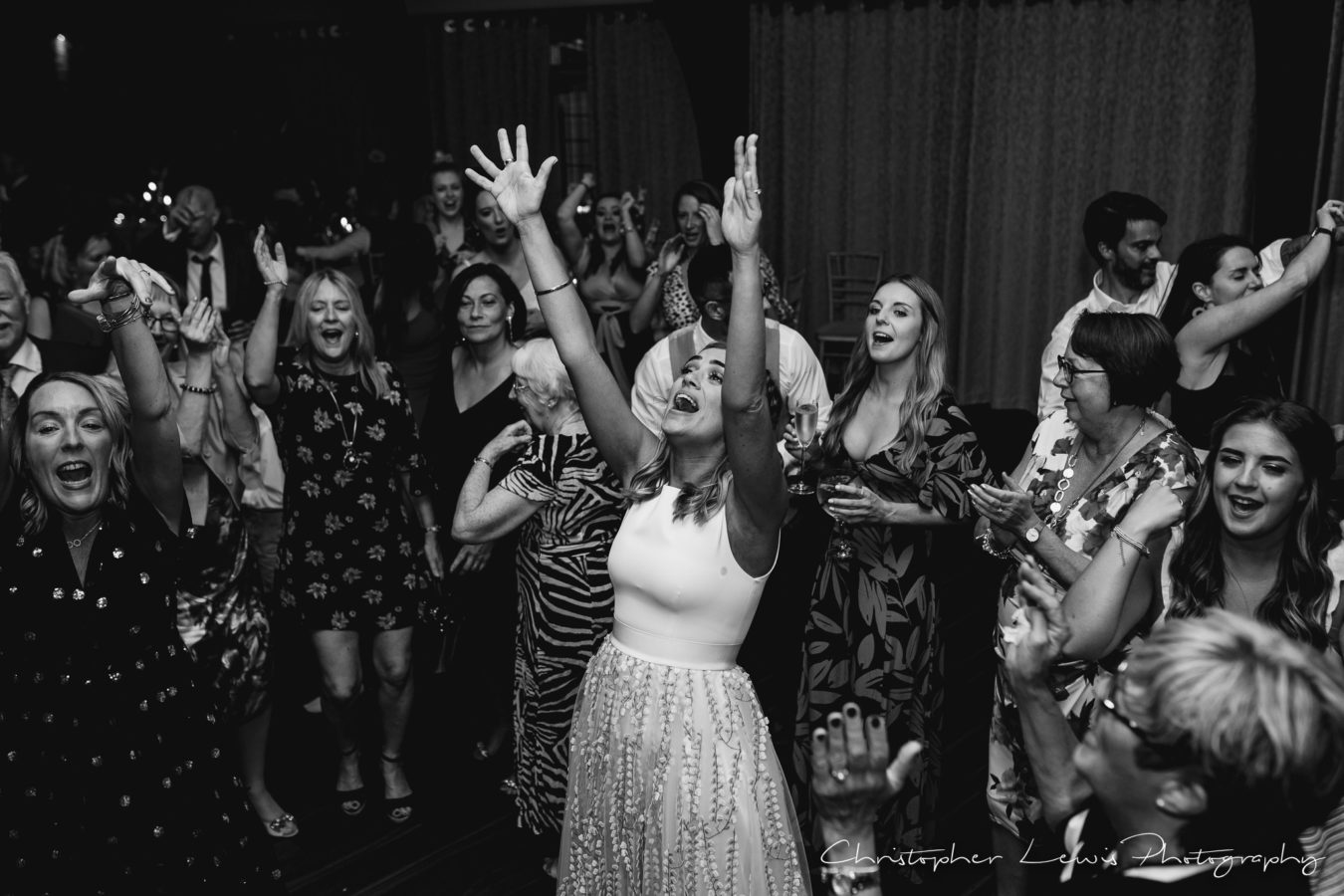 Colshaw Hall Wedding -73