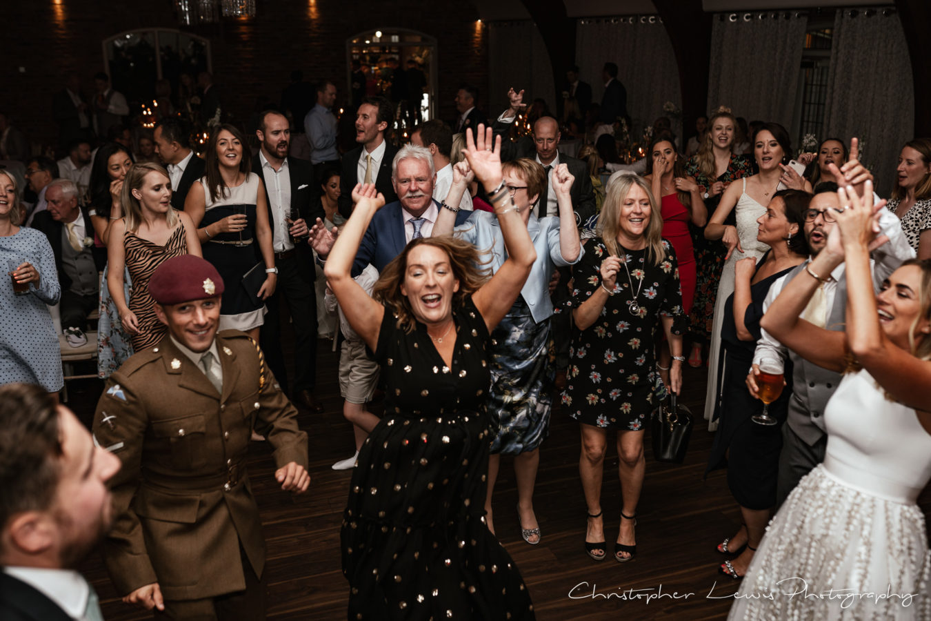 Colshaw Hall Wedding -75