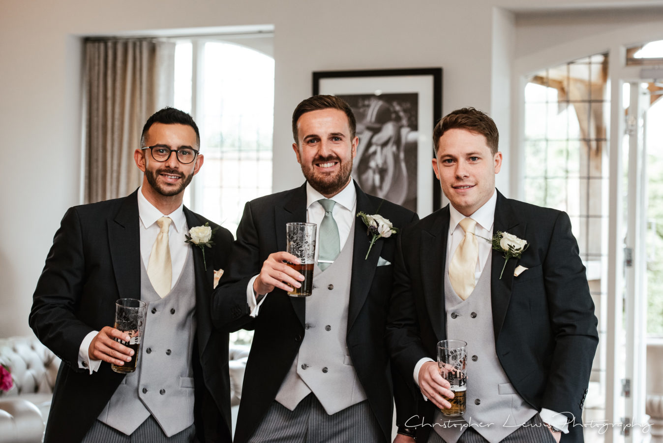 Colshaw Hall Wedding -9