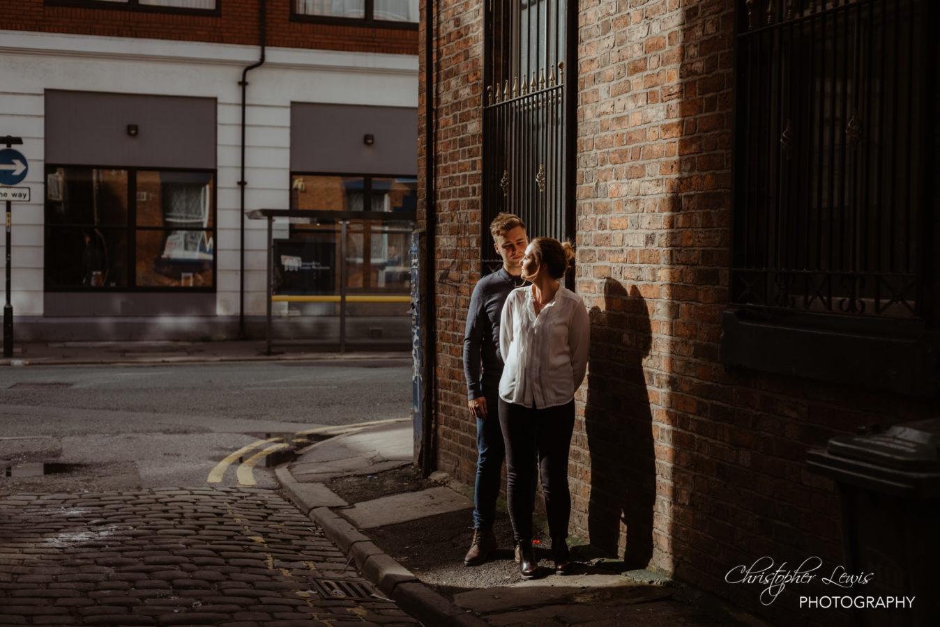 Northern-Quarter-Manchester-Pre-Wedding-Photoshoot-15