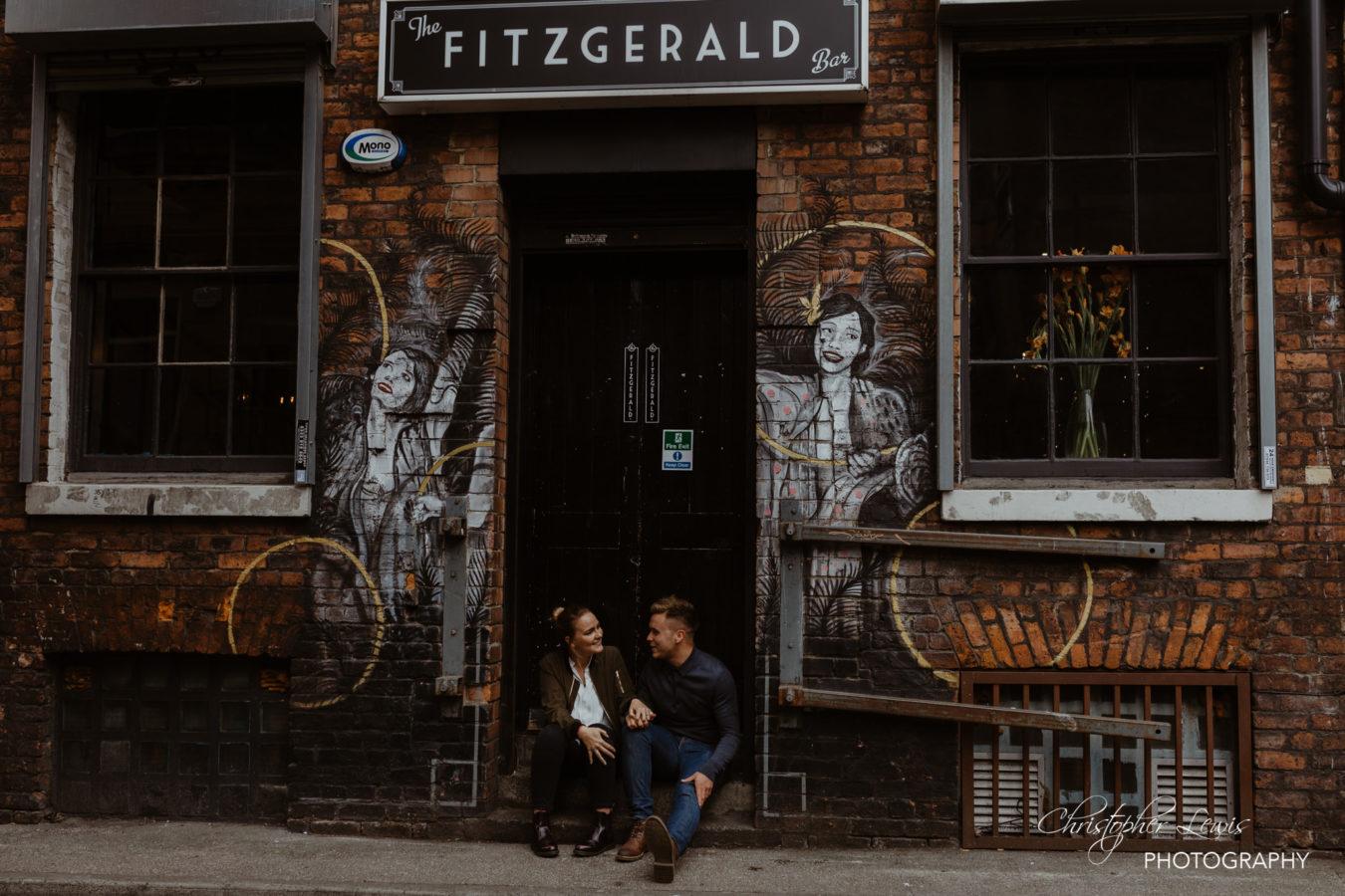 Northern-Quarter-Manchester-Pre-Wedding-Photoshoot-17