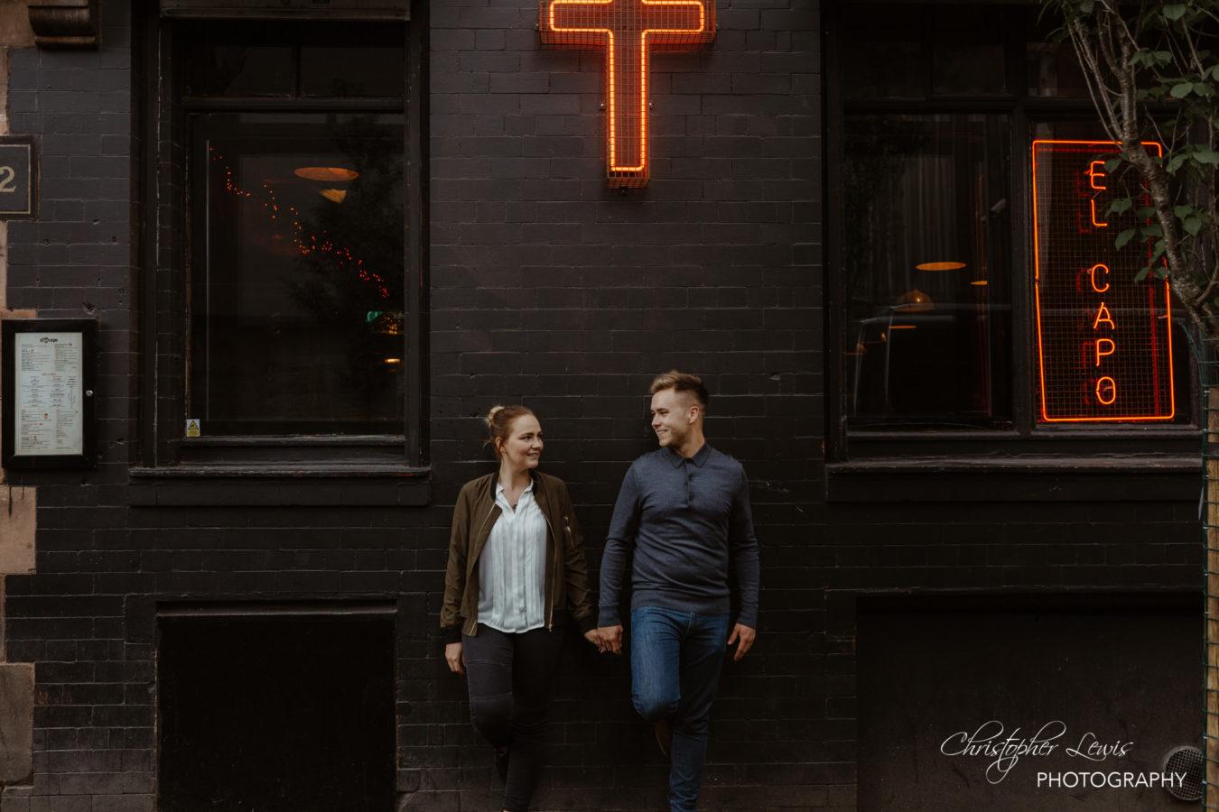 Northern-Quarter-Manchester-Pre-Wedding-Photoshoot-20