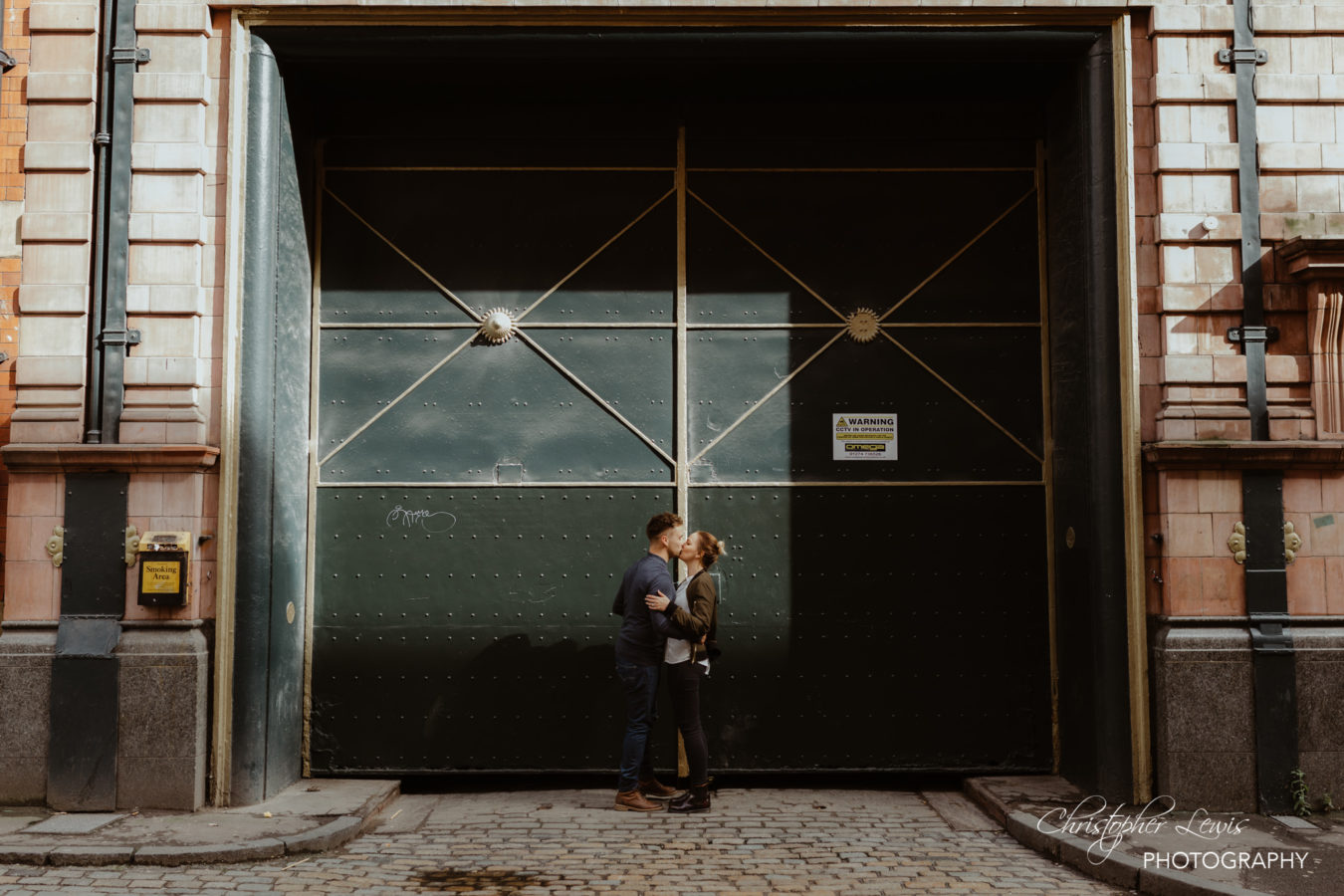 Northern-Quarter-Manchester-Pre-Wedding-Photoshoot-22