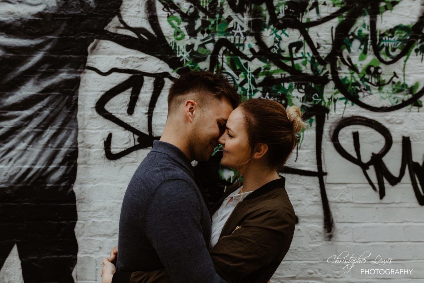 Northern-Quarter-Manchester-Pre-Wedding-Photoshoot-30