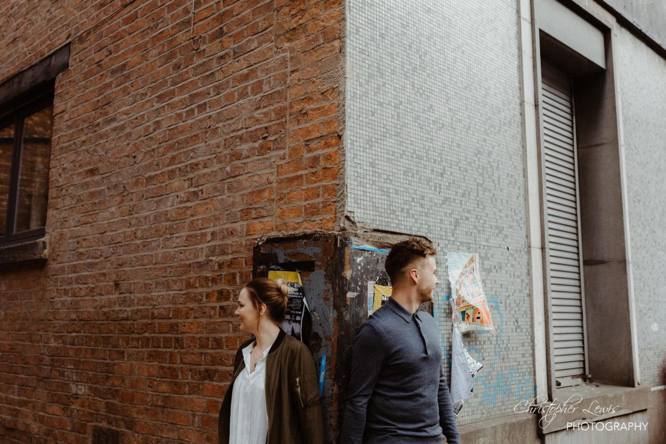 Northern-Quarter-Manchester-Pre-Wedding-Photoshoot-33