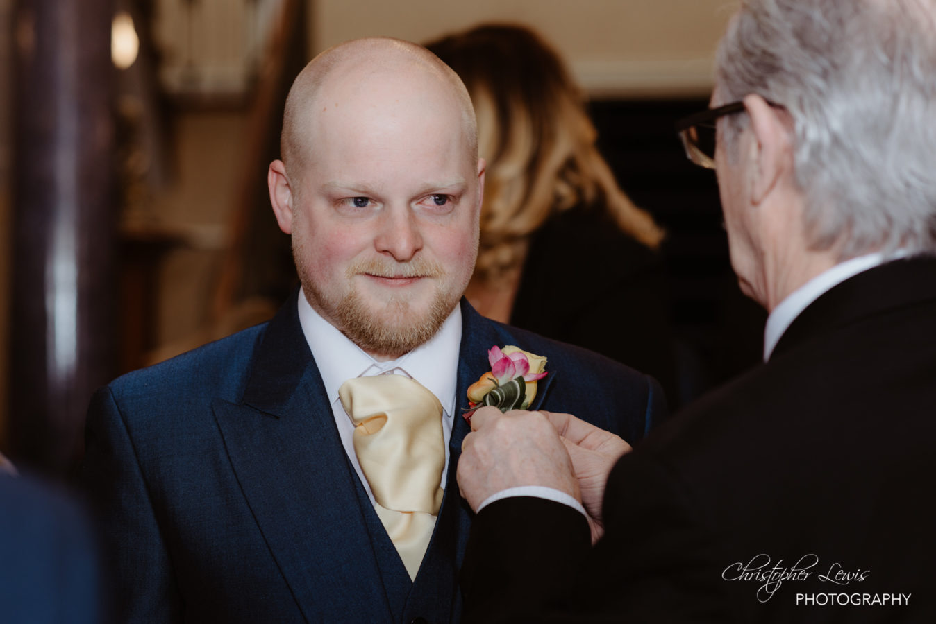 Shrigley-Hall-Wedding-17