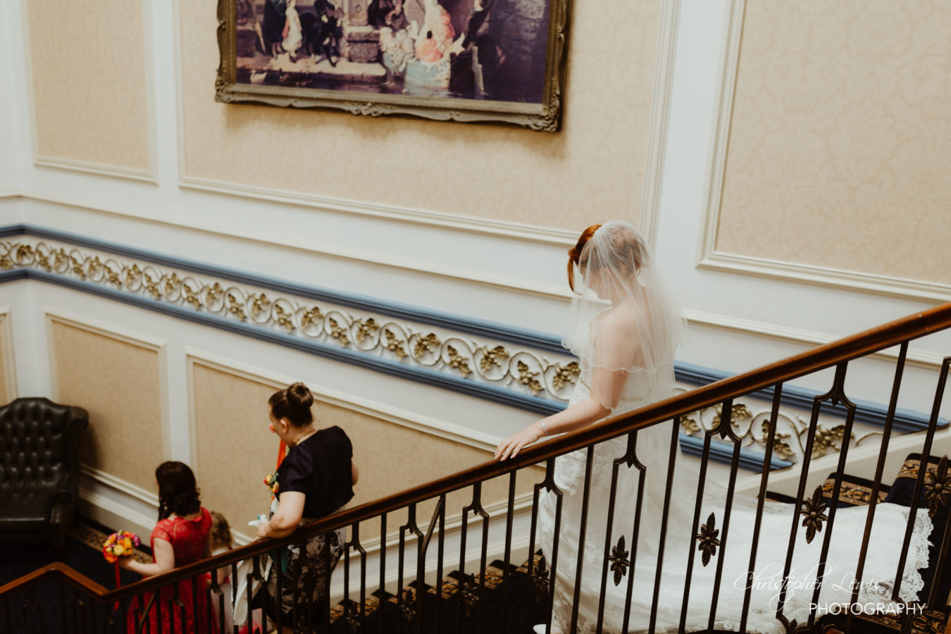 Shrigley-Hall-Wedding-23