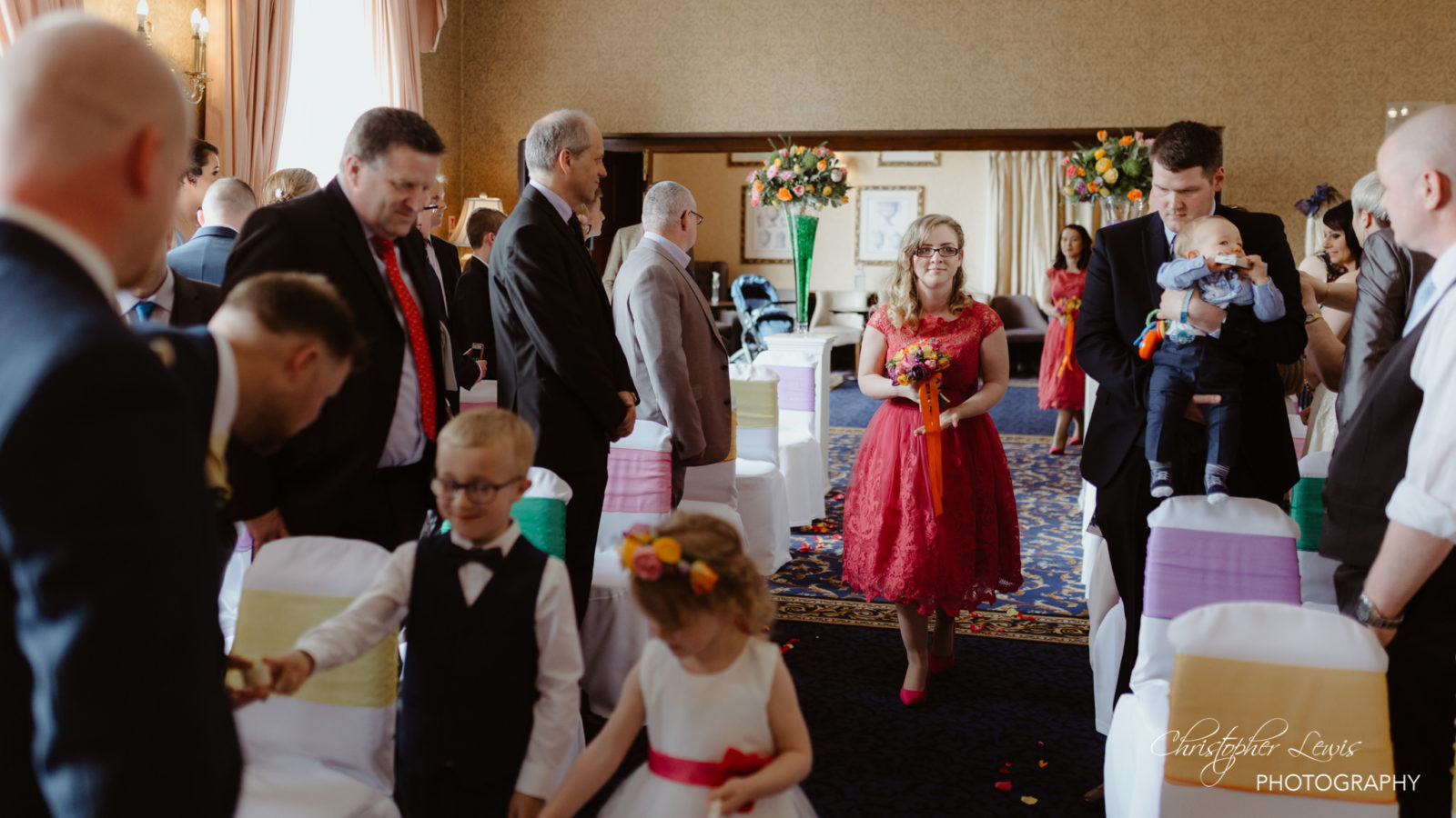 Shrigley-Hall-Wedding-29