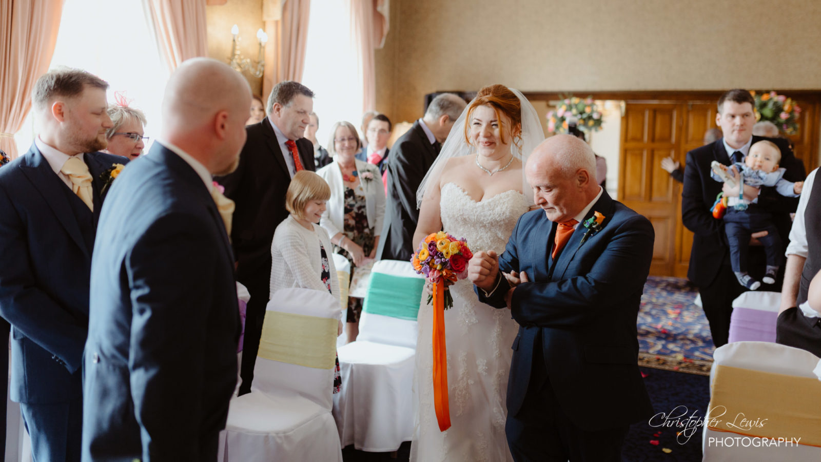 Shrigley-Hall-Wedding-30