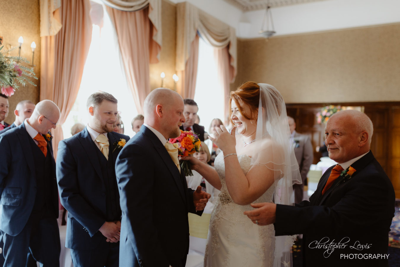 Shrigley-Hall-Wedding-31