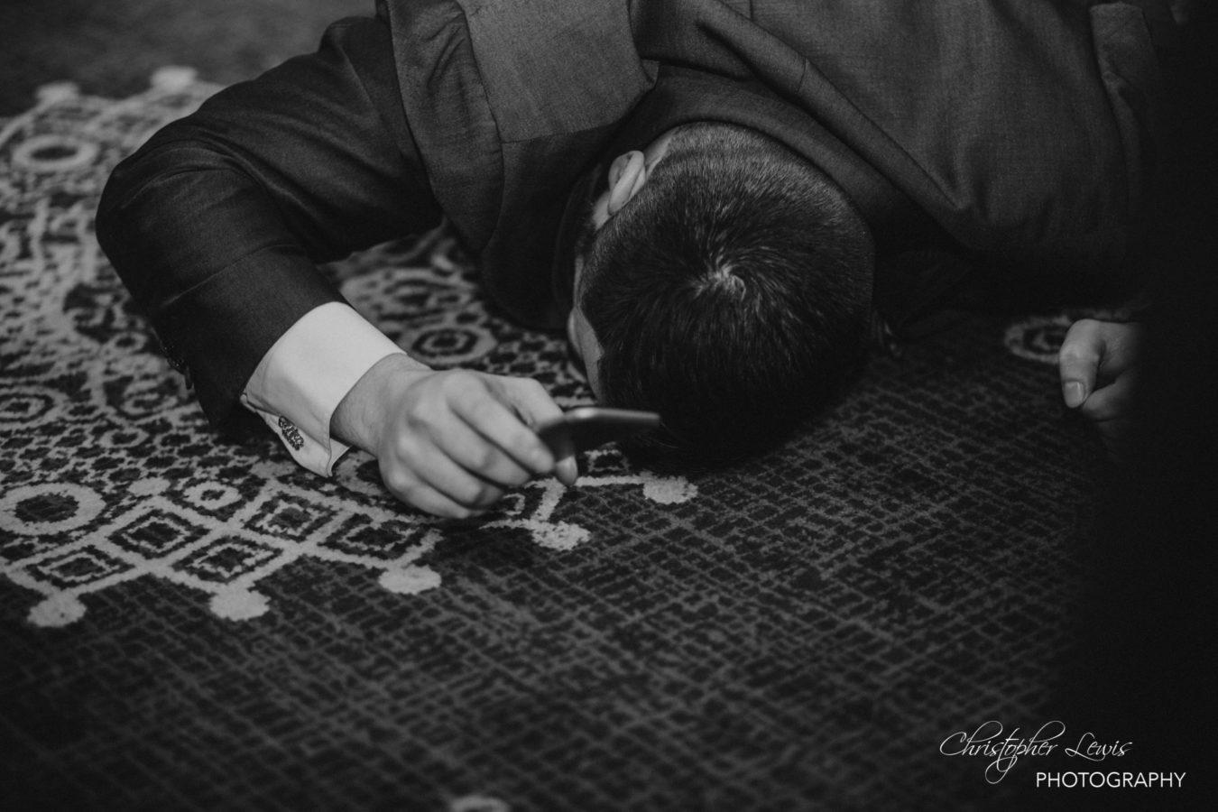 Shrigley-Hall-Wedding-60