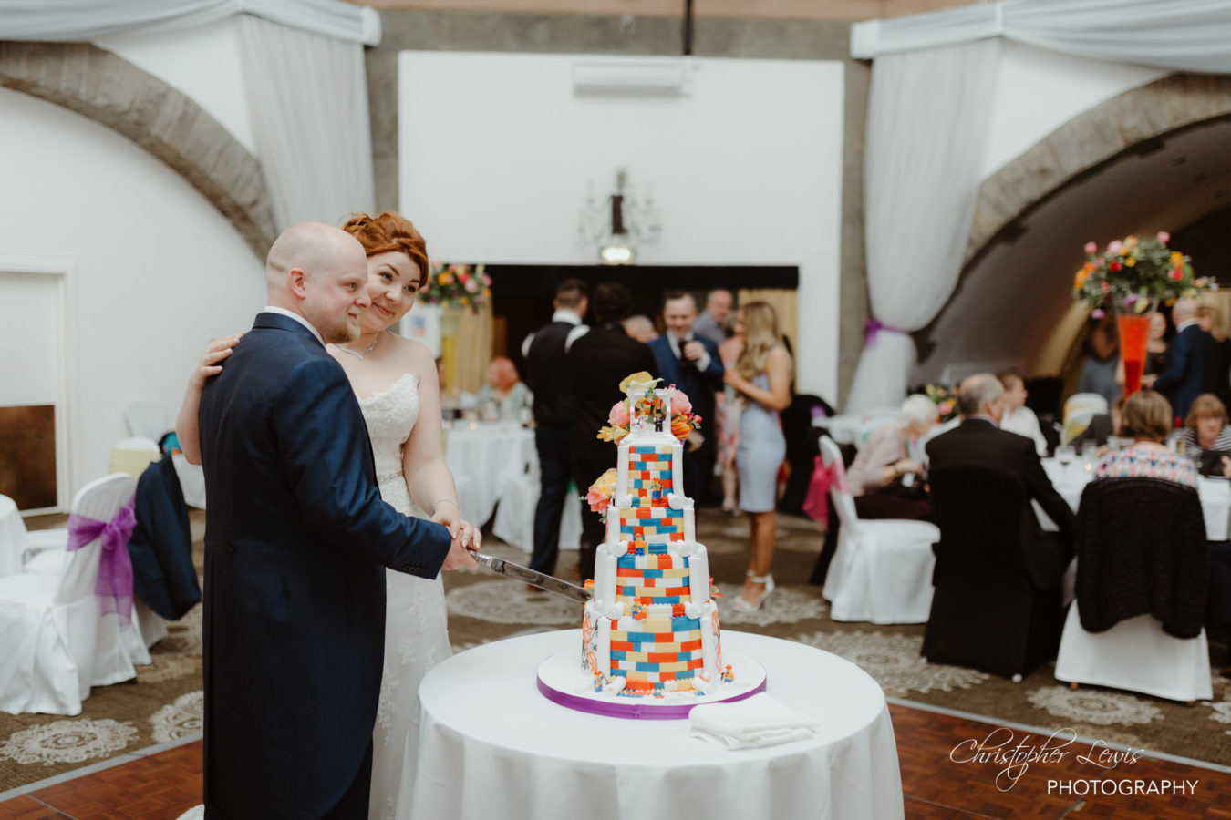 Shrigley-Hall-Wedding-76