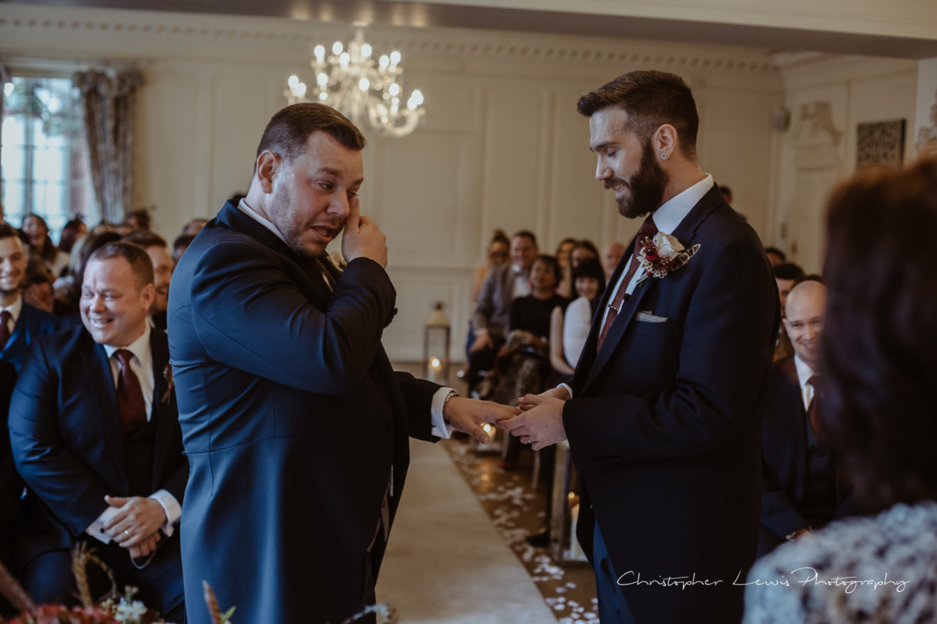 Eaves-Hall-Wedding-Same-Sex-54