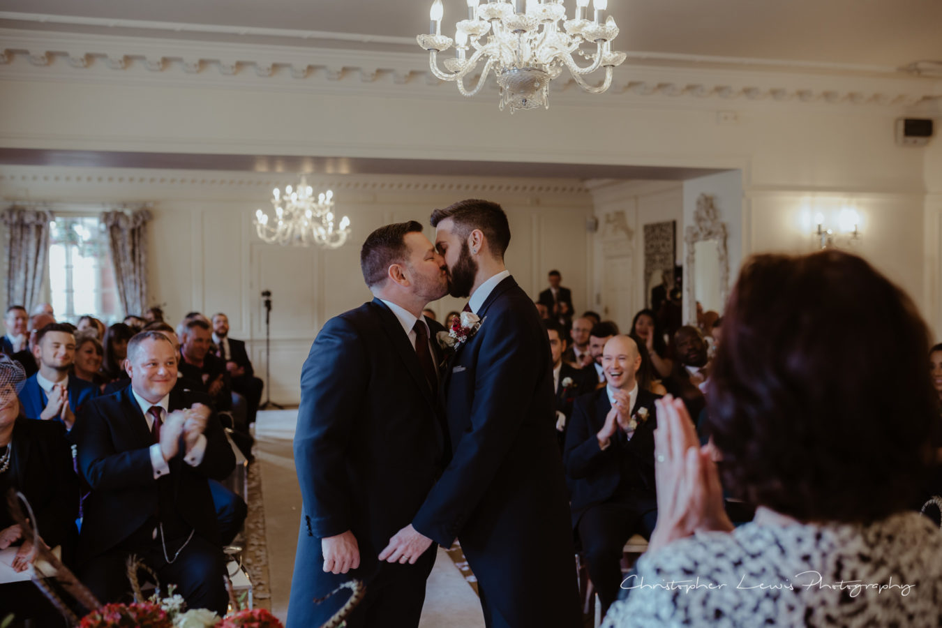 Eaves-Hall-Wedding-Same-Sex-58