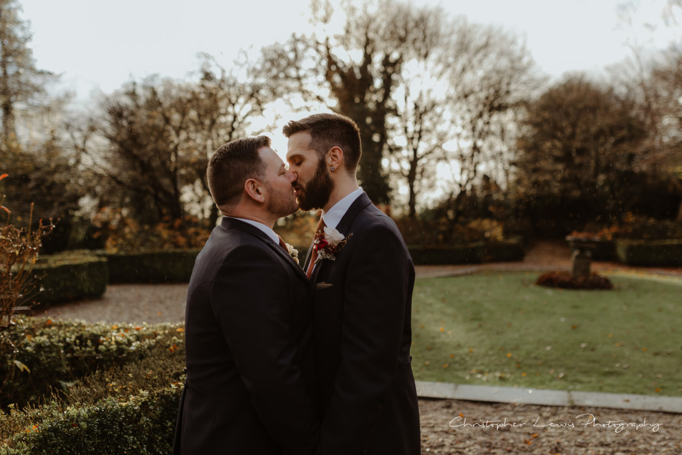 Eaves-Hall-Wedding-Same-Sex-78