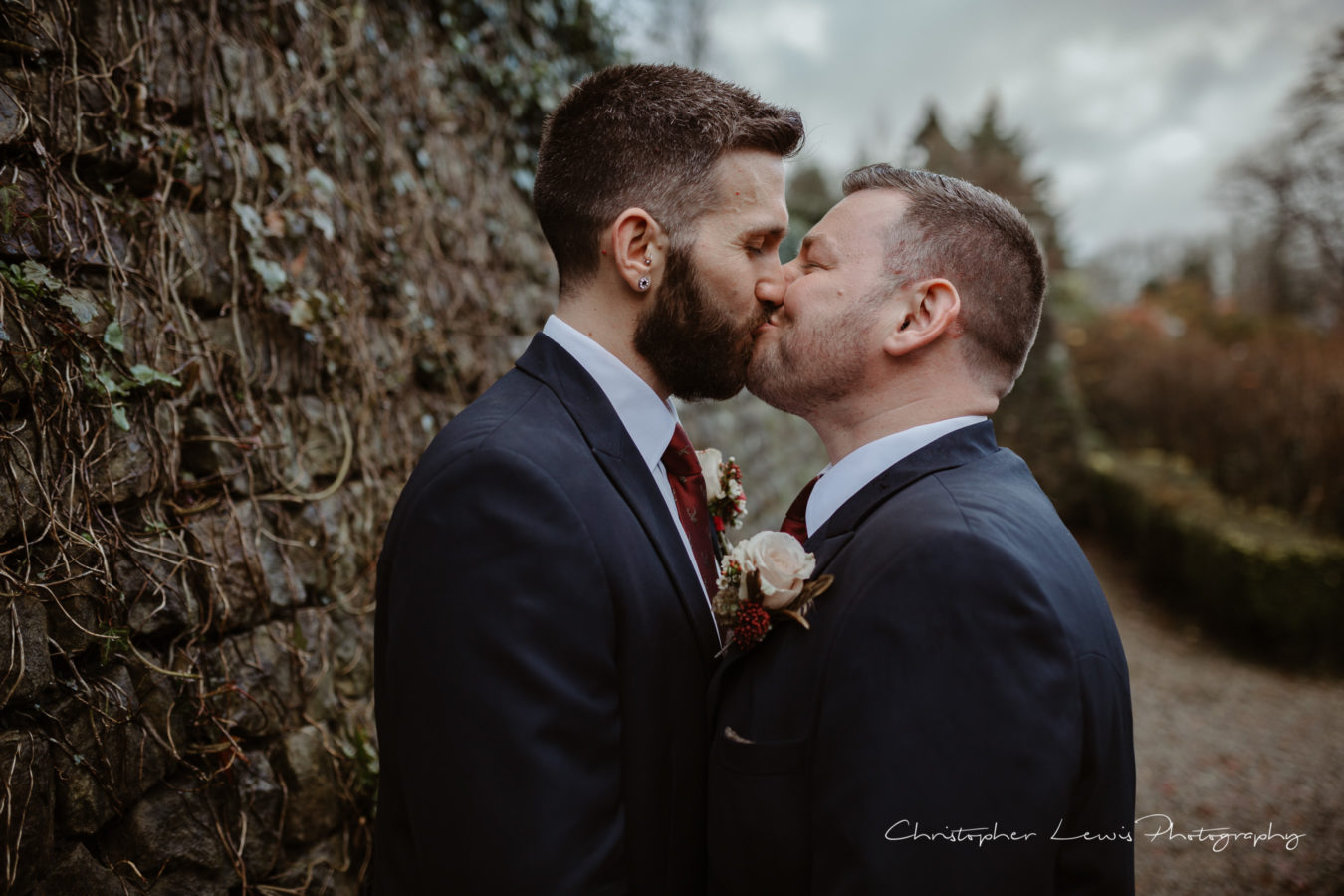 Eaves-Hall-Wedding-Same-Sex-81