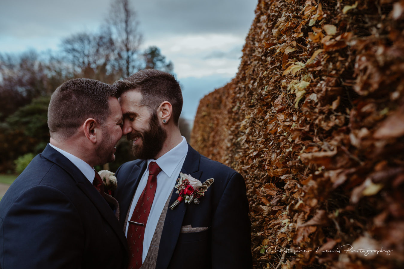 Eaves-Hall-Wedding-Same-Sex-86