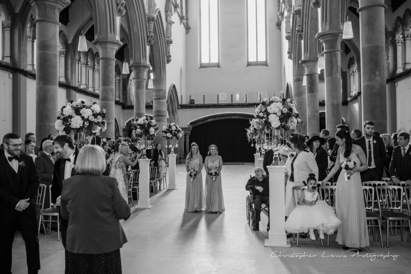 Monastery-Machester-Weddings- 27