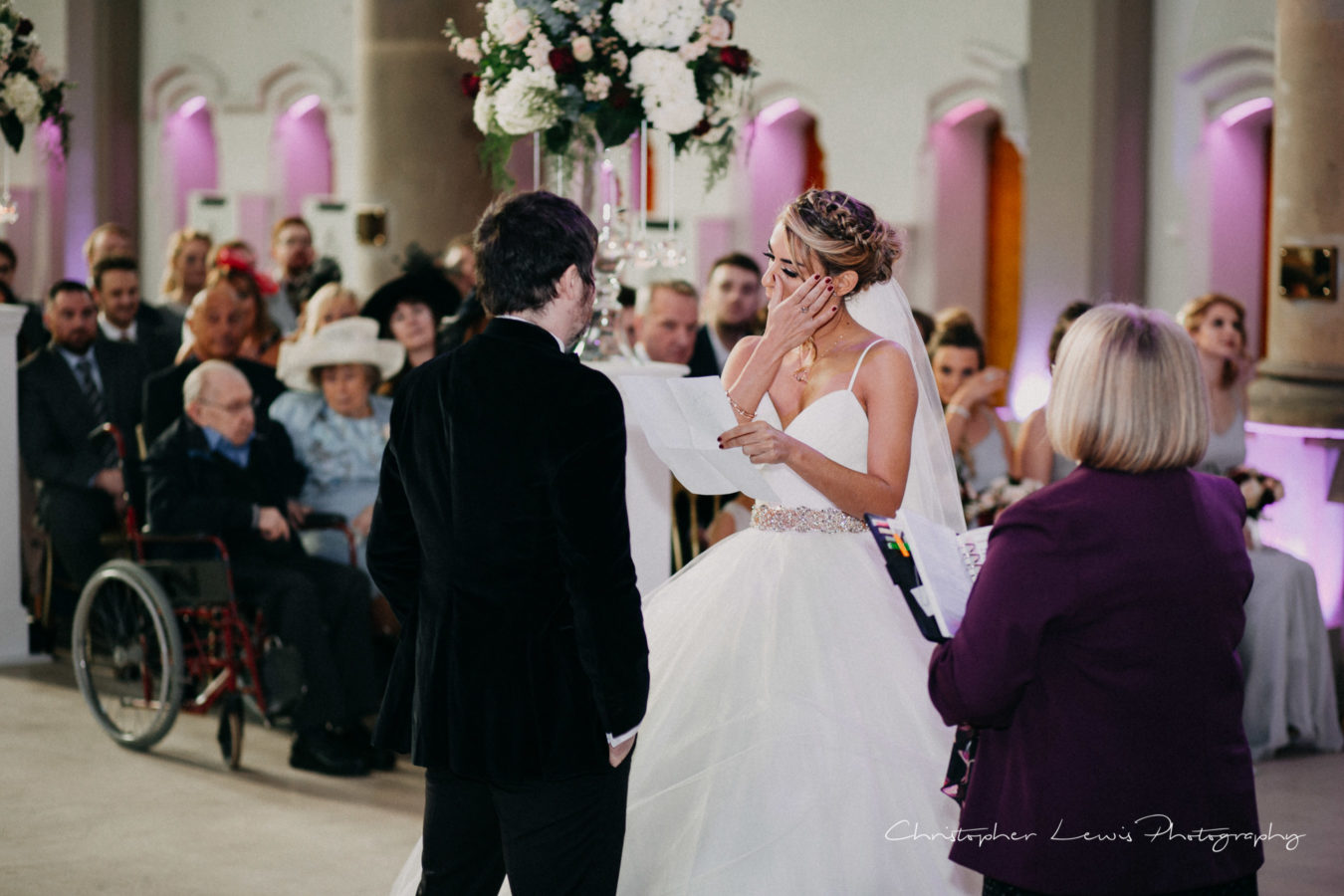 Monastery-Machester-Weddings- 39