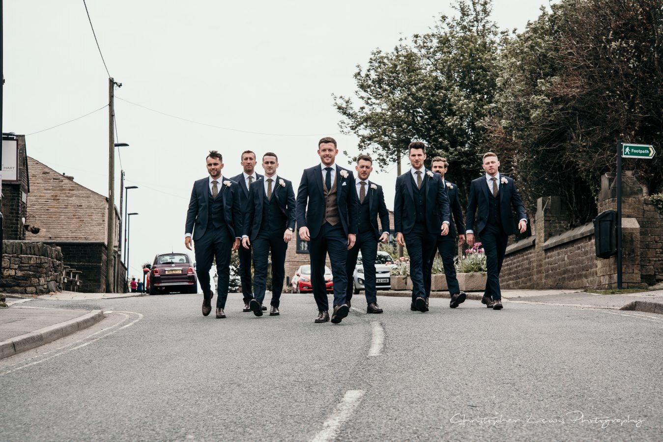 White-Hart-Lydgate-Wedding-Christopher-Lewis-Photography-40