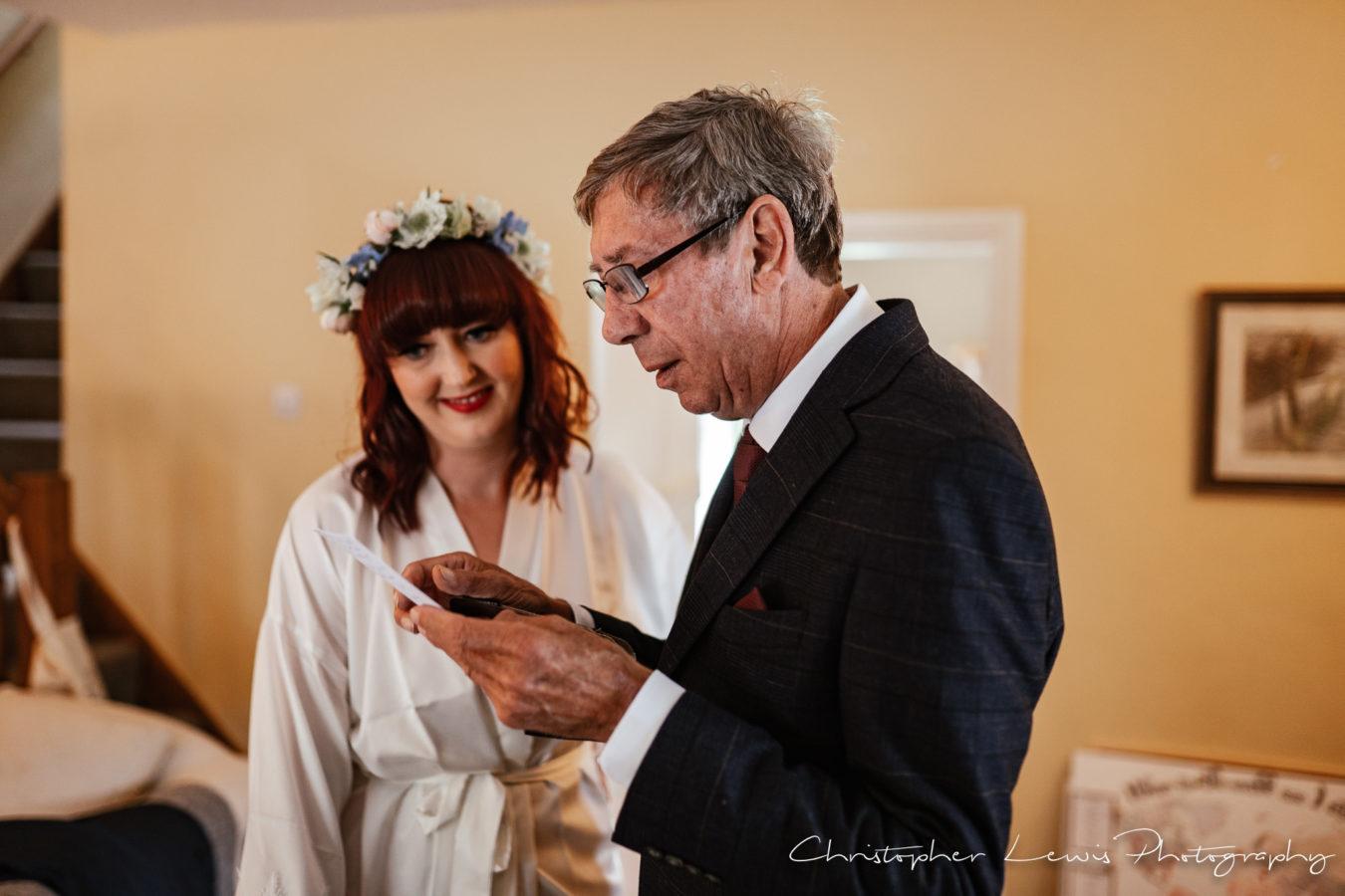 Browsholme Hall Wedding - 16
