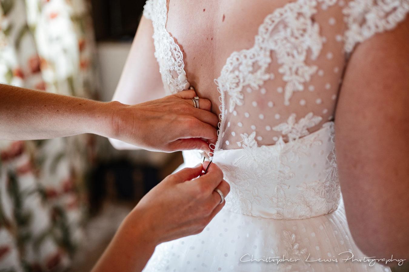 Browsholme Hall Wedding - 19