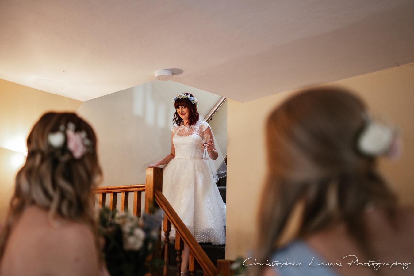 Browsholme Hall Wedding - 24