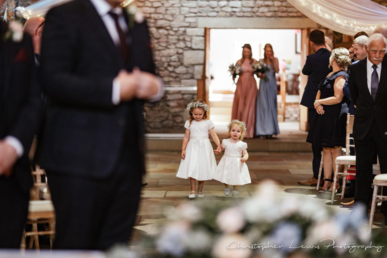 Browsholme Hall Wedding - 29