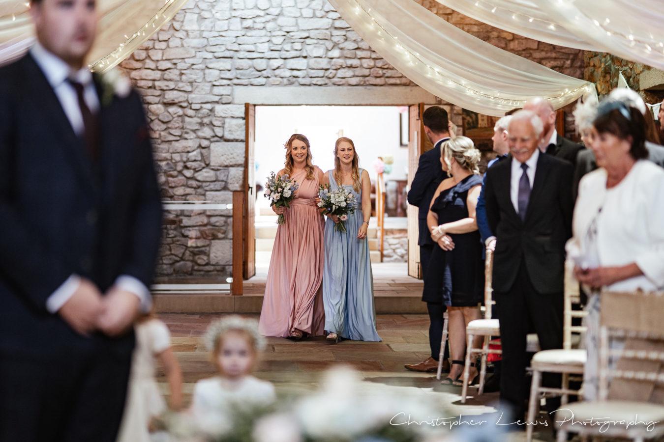 Browsholme Hall Wedding - 30