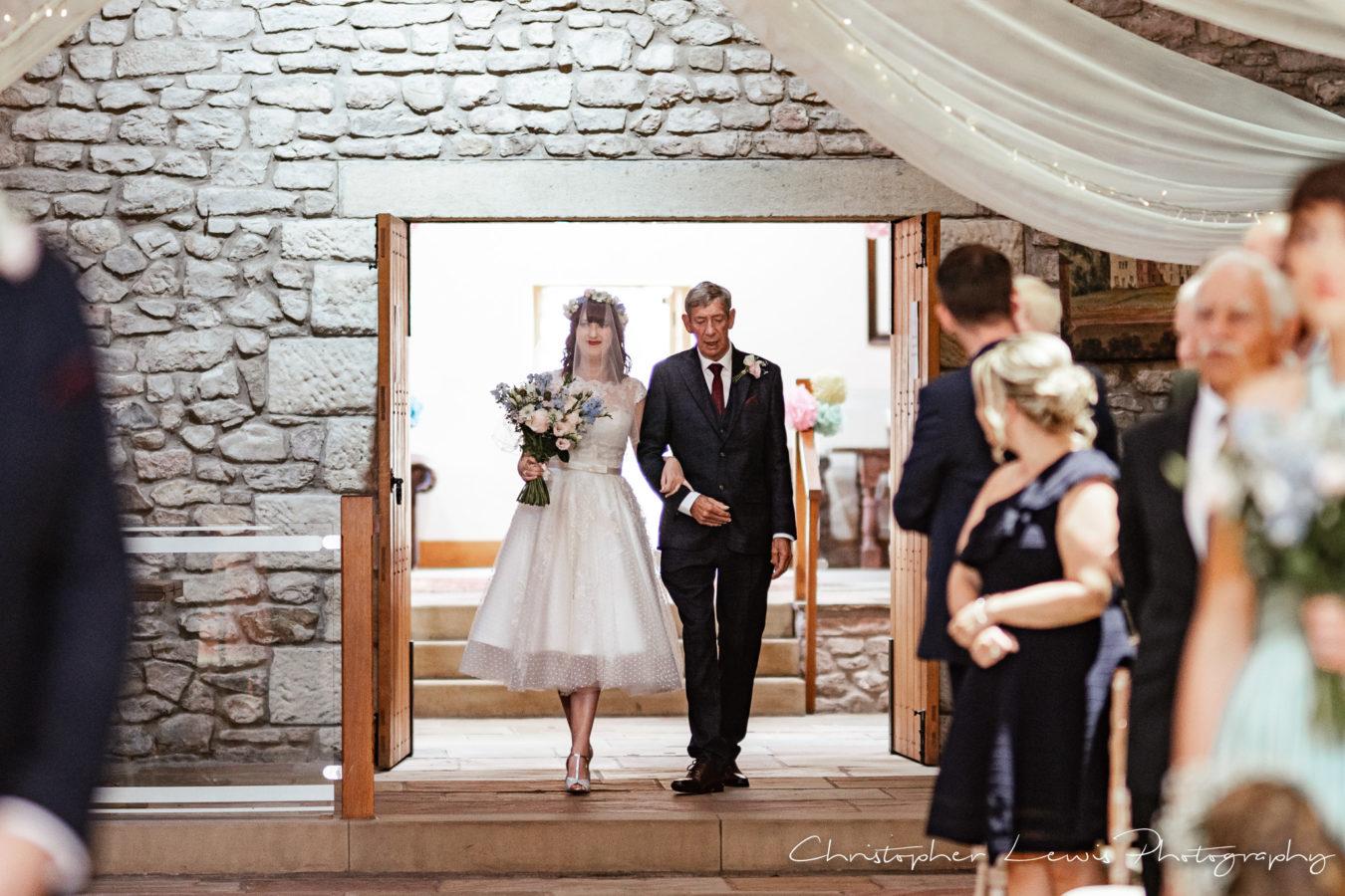 Browsholme Hall Wedding - 31