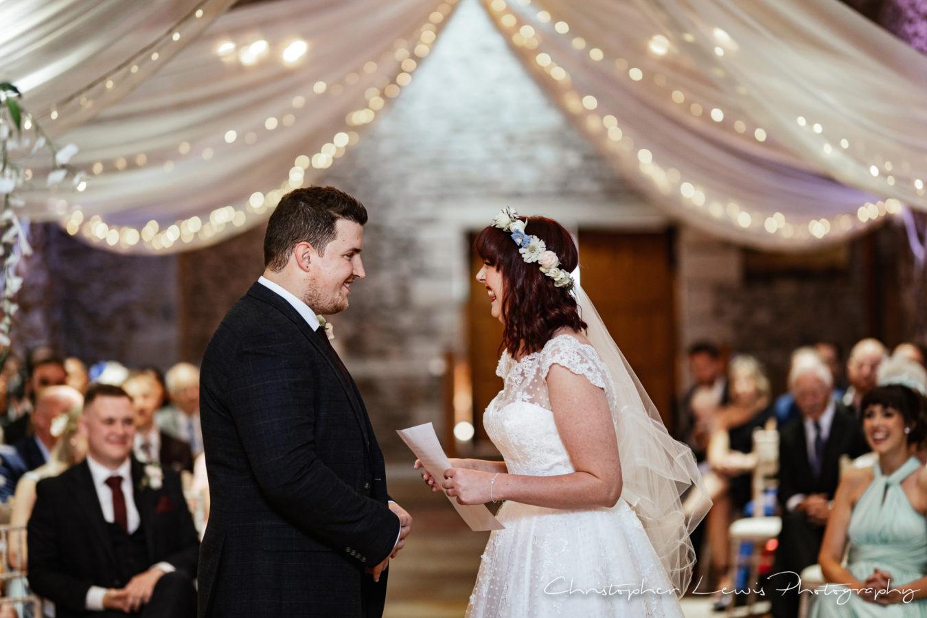 Browsholme Hall Wedding - 37