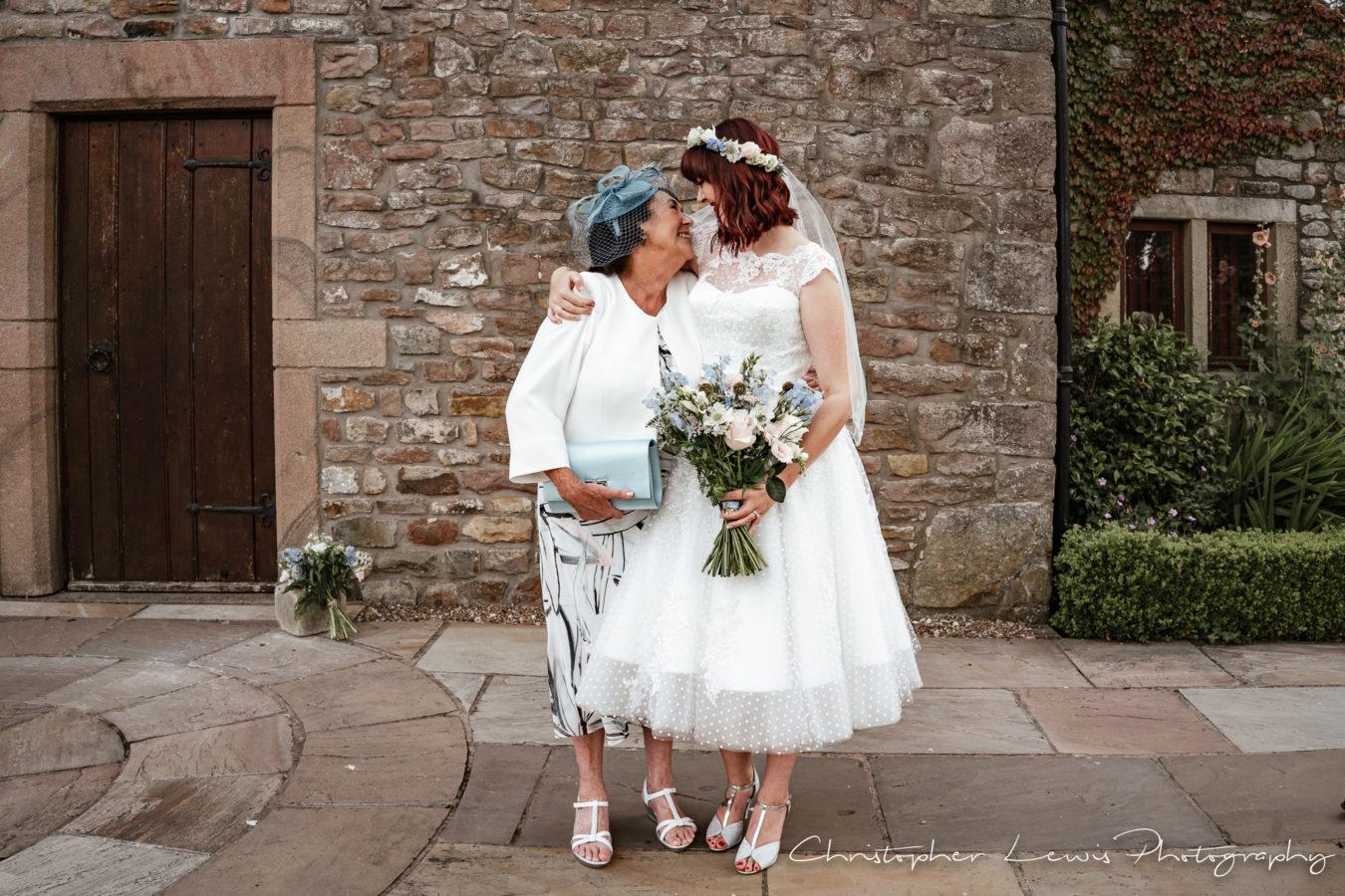 Browsholme Hall Wedding - 48