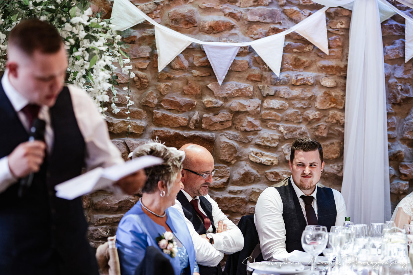 Browsholme Hall Wedding - 60