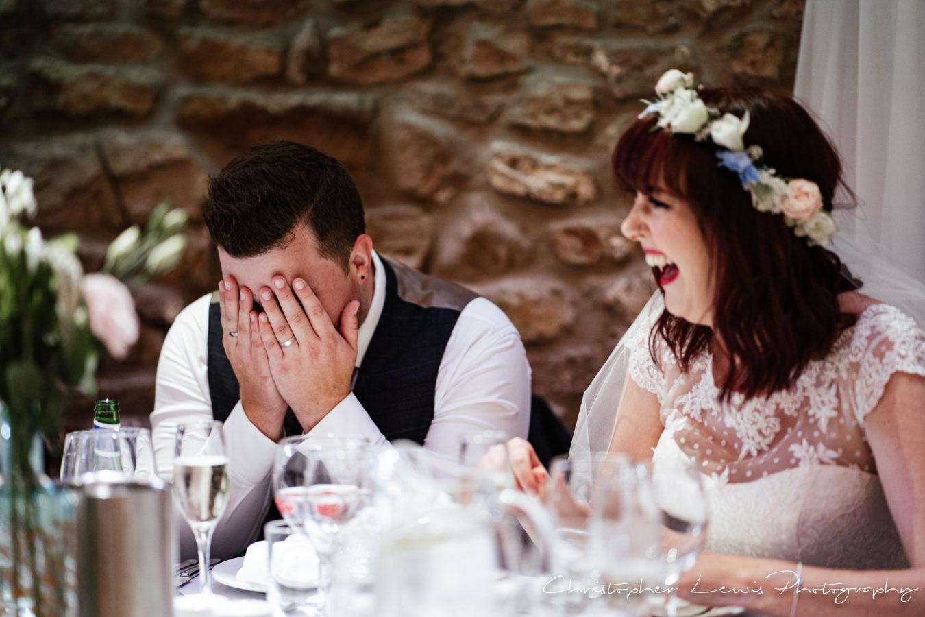 Browsholme Hall Wedding - 63