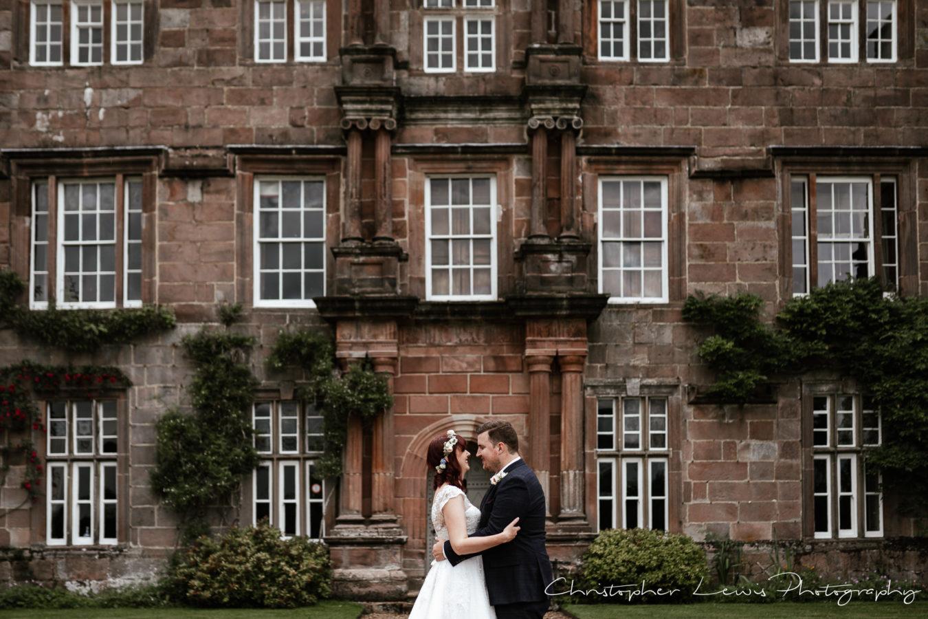 Browsholme Hall Wedding - 64