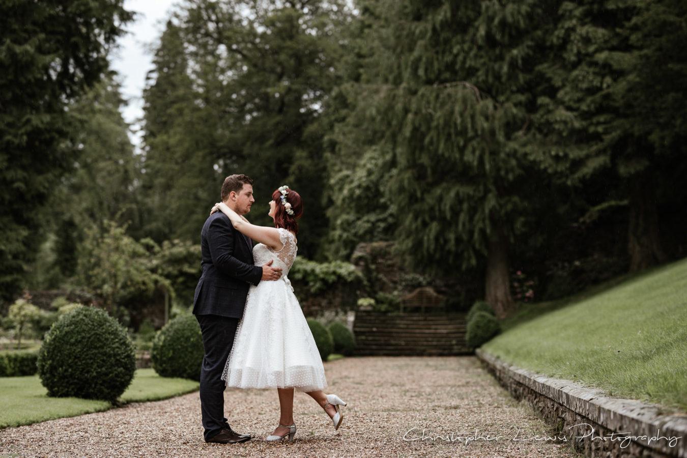 Browsholme Hall Wedding - 66