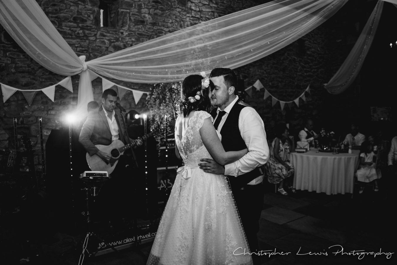 Browsholme Hall Wedding - 72