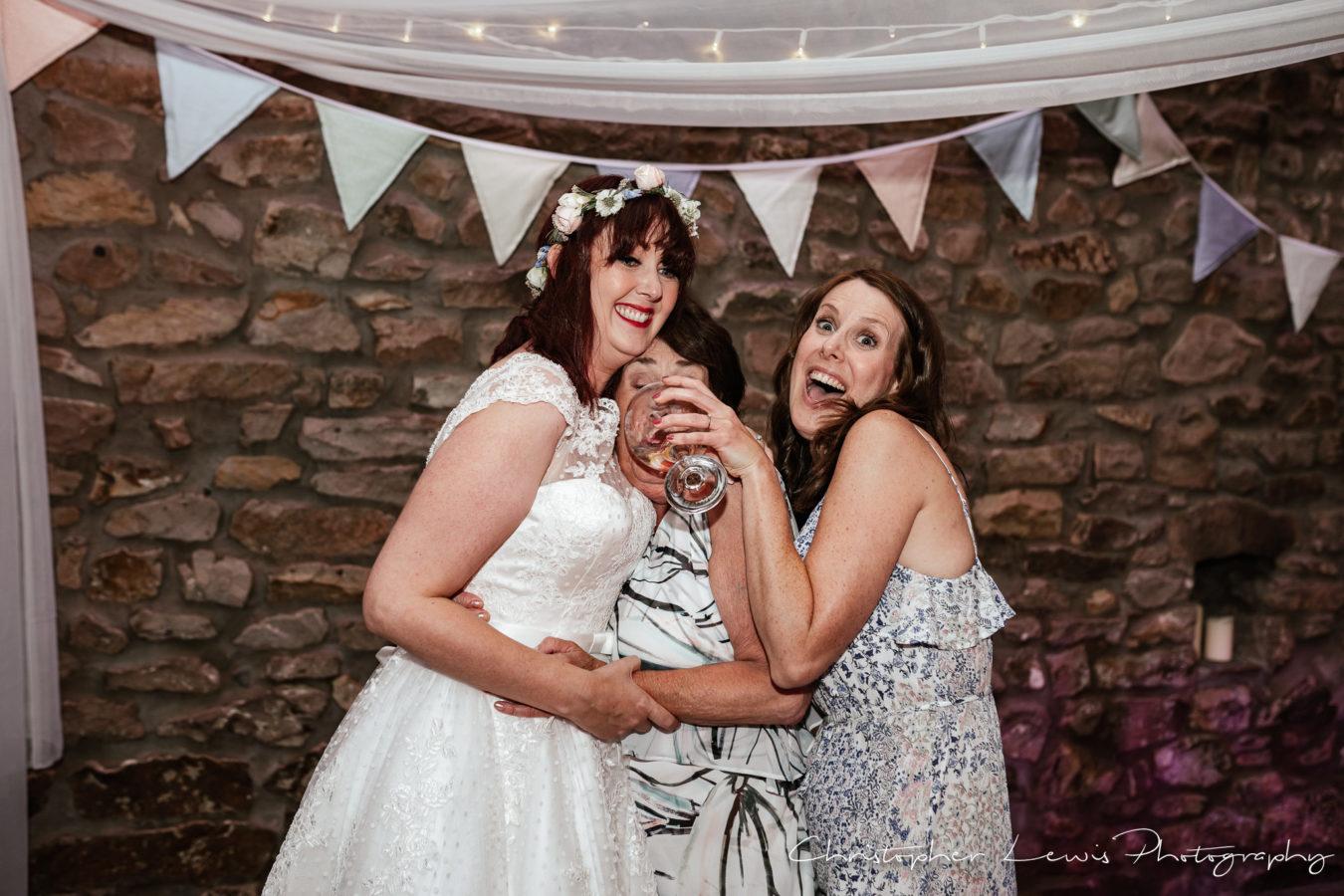 Browsholme Hall Wedding - 75