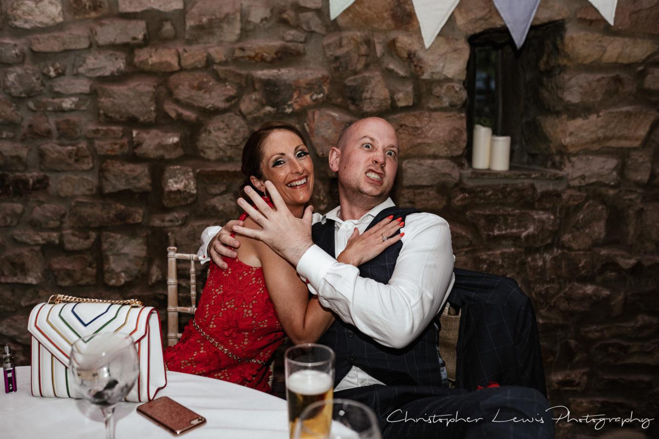 Browsholme Hall Wedding - 76