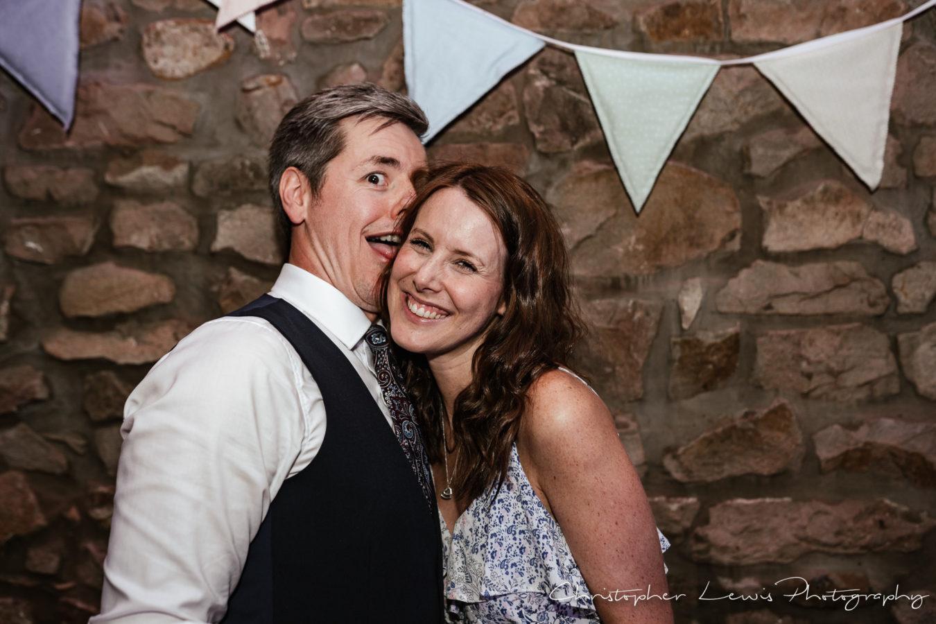 Browsholme Hall Wedding - 78