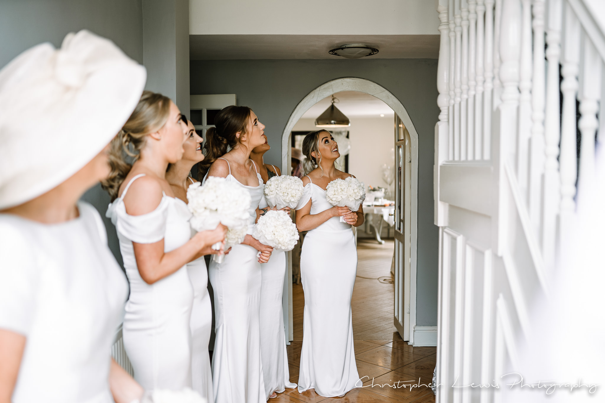 Mitton Hall Wedding Photographer