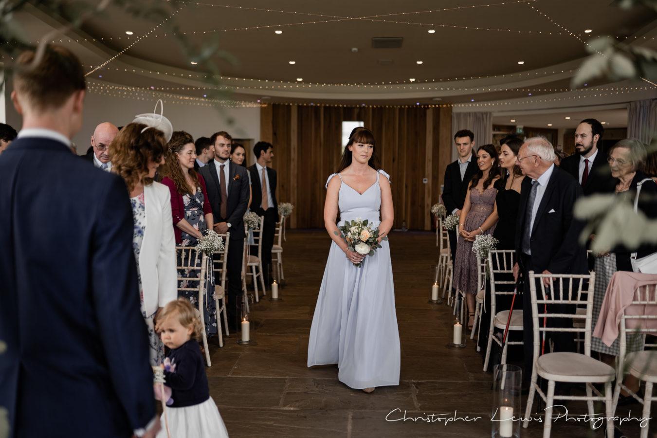 Out Barn Wedding - Clough Bottom - 15