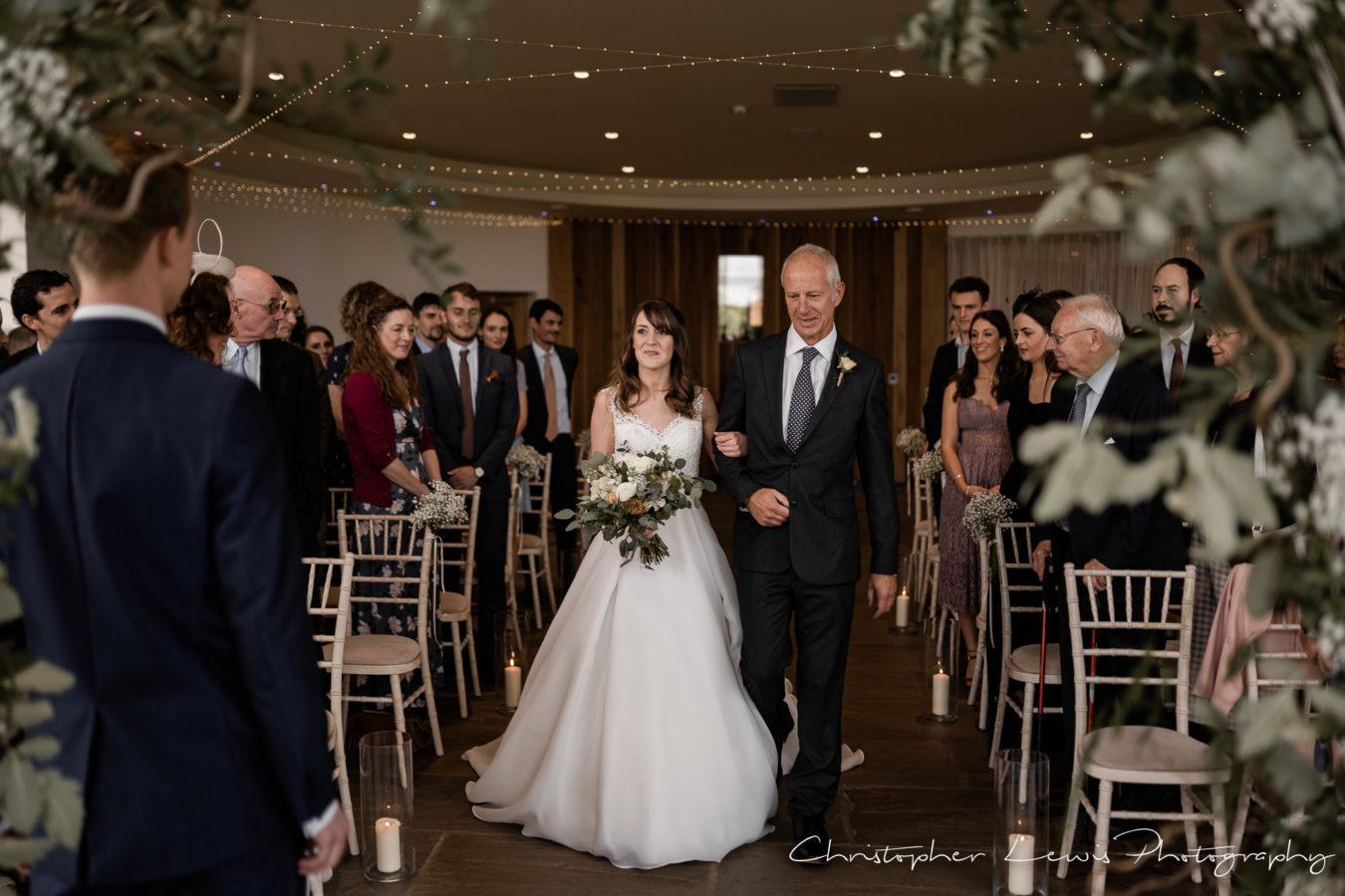 Out Barn Wedding - Clough Bottom - 16