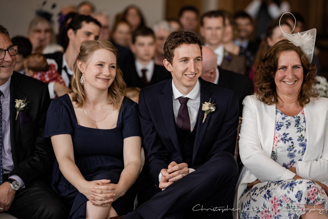 Out Barn Wedding - Clough Bottom - 23