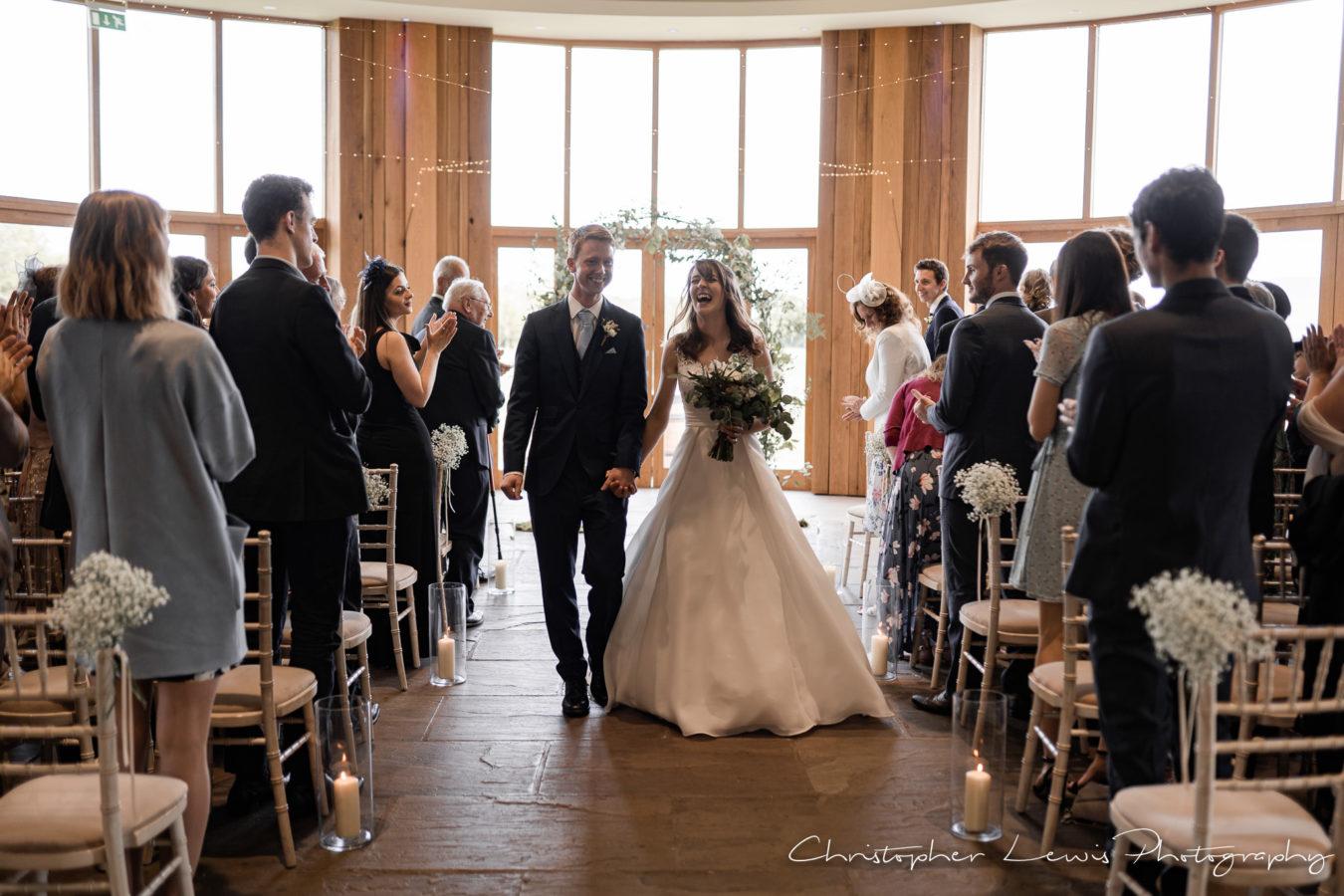 Out Barn Wedding - Clough Bottom - 26