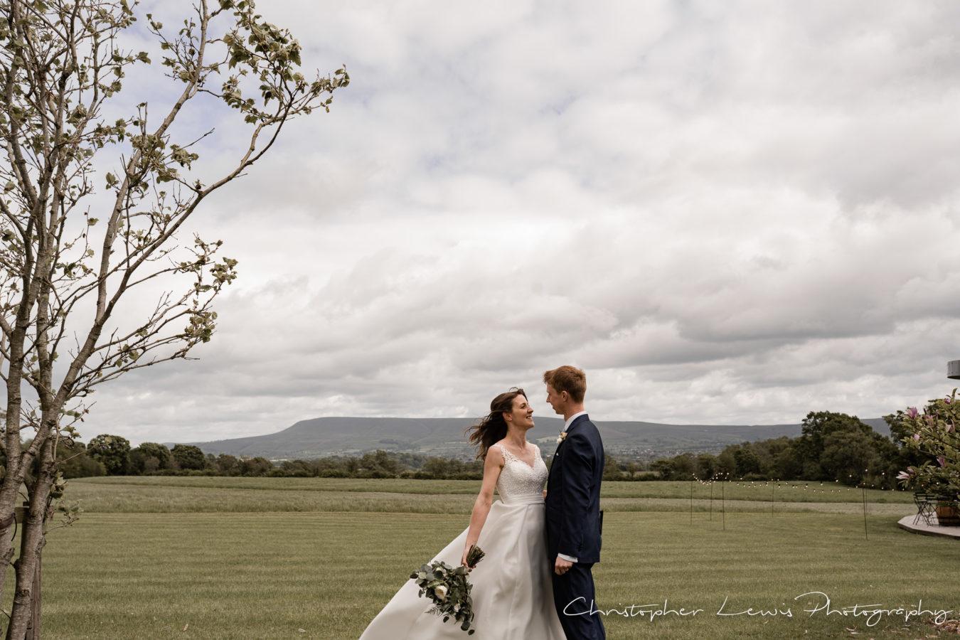 Out Barn Wedding - Clough Bottom - 31